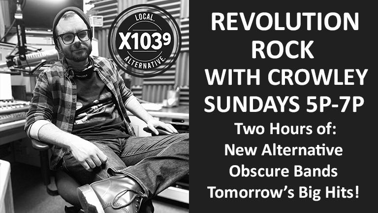 Revolution Rock 5 7p