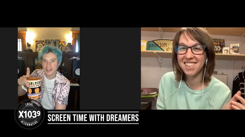 X1039 Screen Time Dreamers 5 30 Screenshot