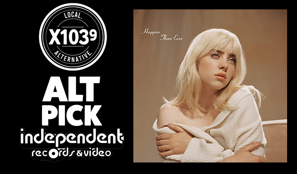Alt Pick X1039 Logo Billie