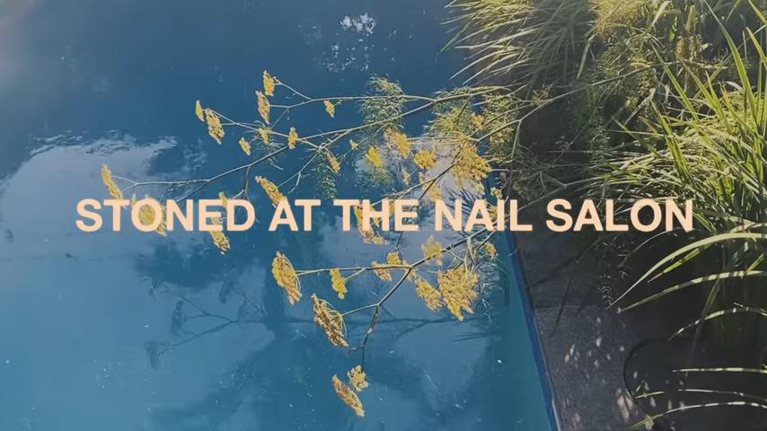 Lorde Stoned At The Nail Salon Visualiser 3 28 Screenshot