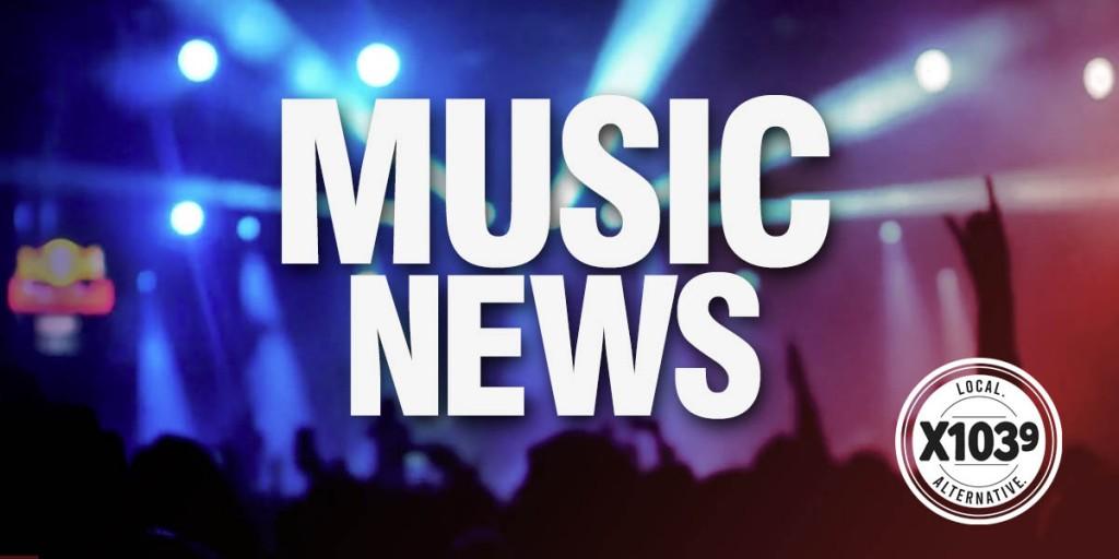 Rxp Music News