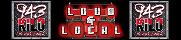 FEB Loud N Local
