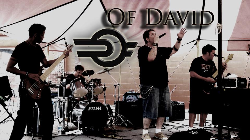 OF DAVID