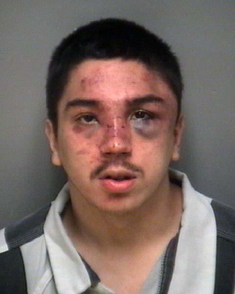 beaten robbers 2
