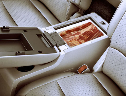 ford-flex-refridgerated-console-bacon
