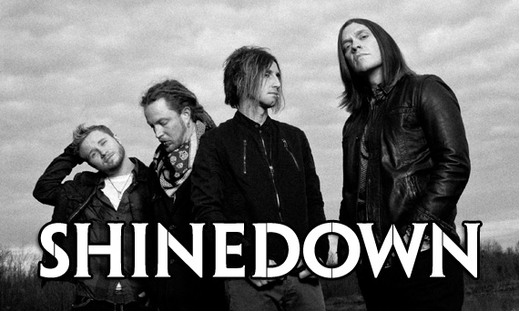 shinedown-news