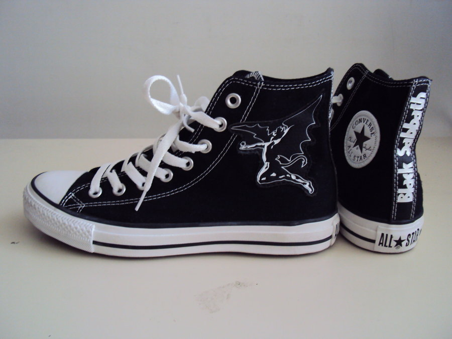 black_sabbath_converse_by_sanmi (1)