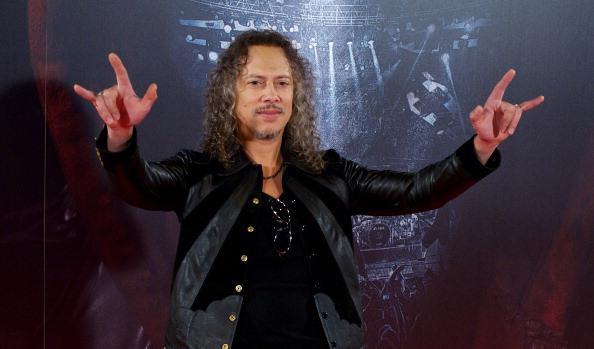 'Metallica: Through The Never' Opening Night Screening With Lars Ulrich and Kikr Hammett