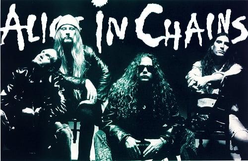 Resultado de imagen de Alice In Chains