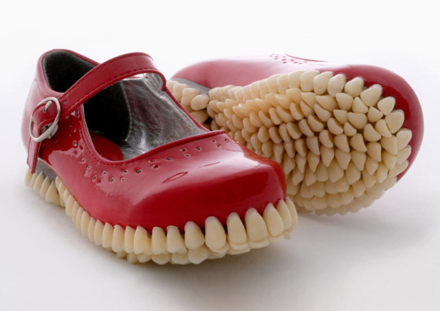 teeth shoes2