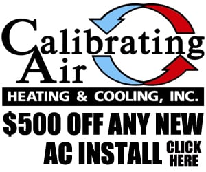 Calibrating Air