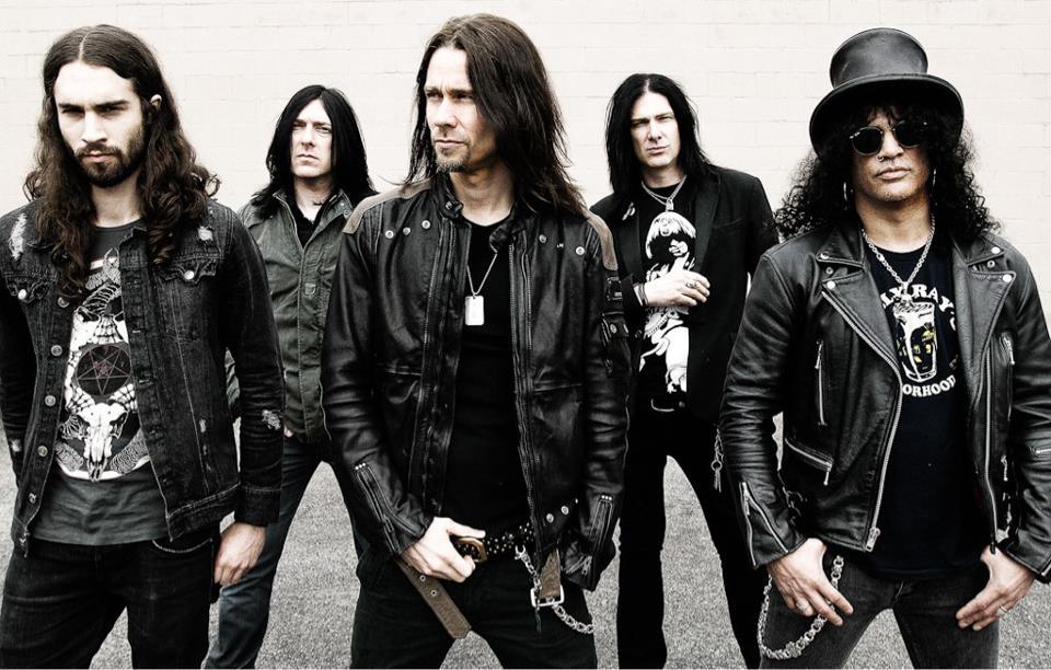 Slash-Confirms-UK-Autumn-Arena-Tour