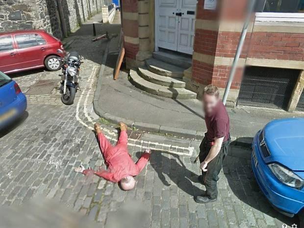 stage murder 1