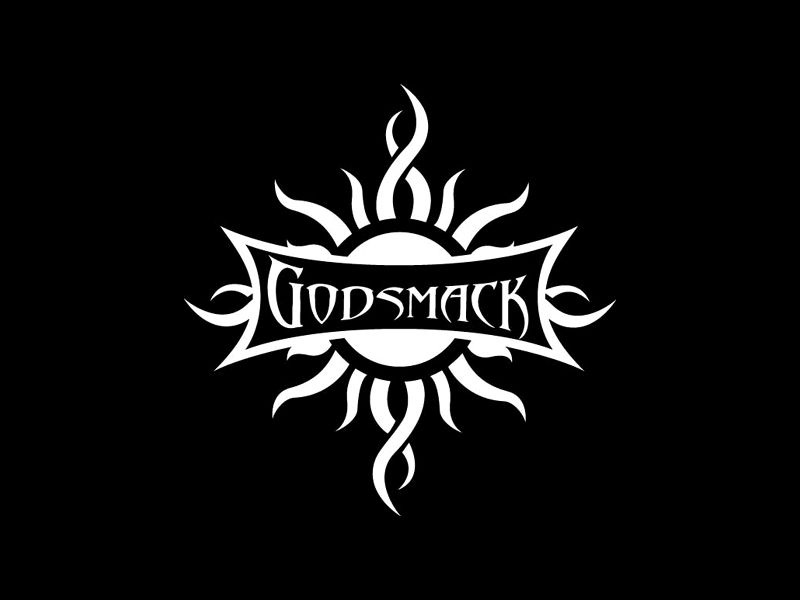 Godsmack-logo-background-wallpaper