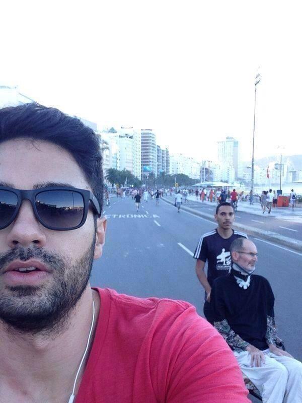 steve jobs selfie