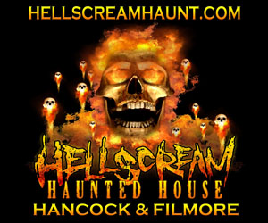 Hell Scream