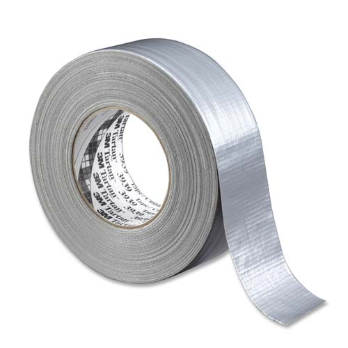 What is the weirdest use for duct tape. Answer below. -Mehoff