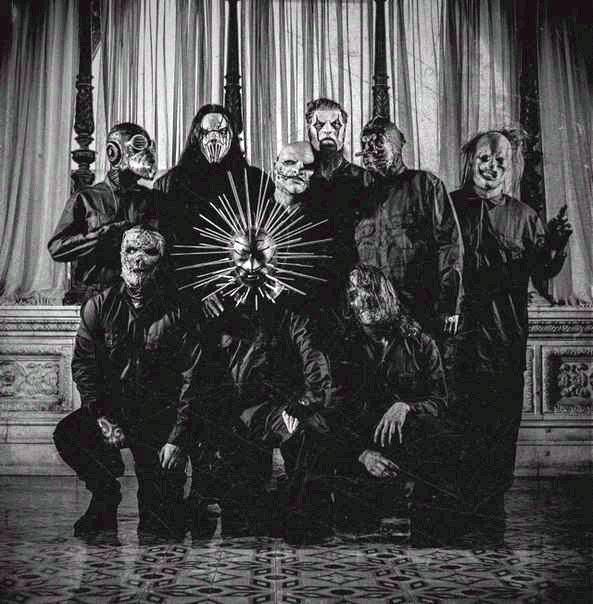 Slipknot-2014