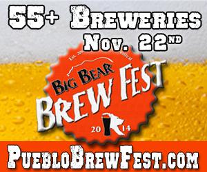 Pueblo Brewfest