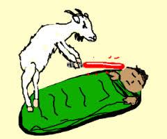 goatsaber