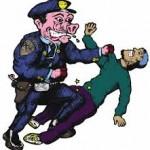 cop pig