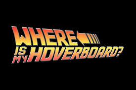 hoverbboard