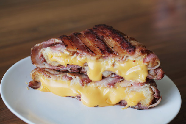 bacob cheese 2