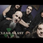 ANTHRAX BAND PIC