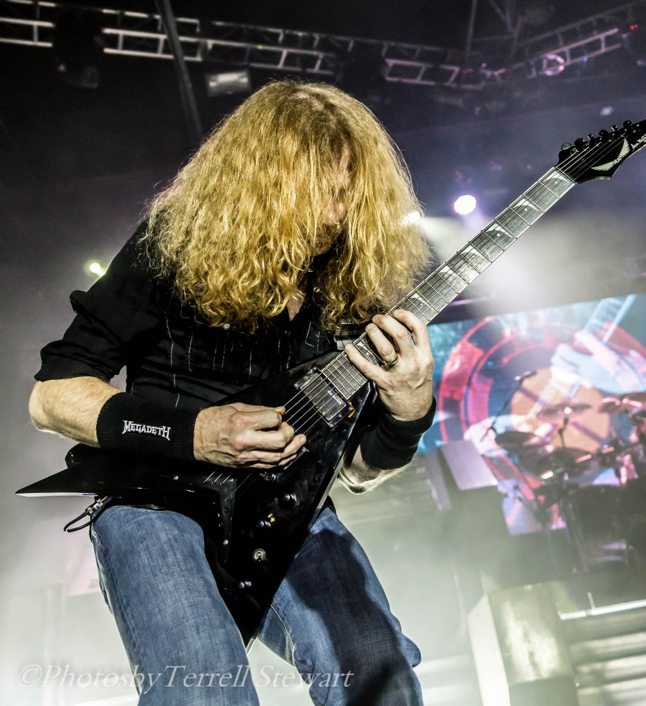 Megadeth 121