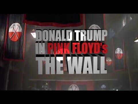 "Trump Stars in ""The Wall"""