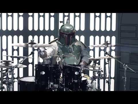 star wars band