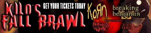 KILO'S FALL BRAWL: GET YOUR TICKETS TODAY