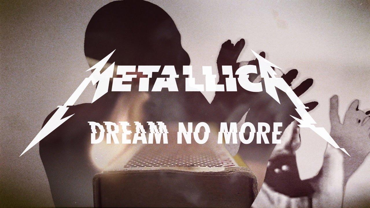 metallica-dream