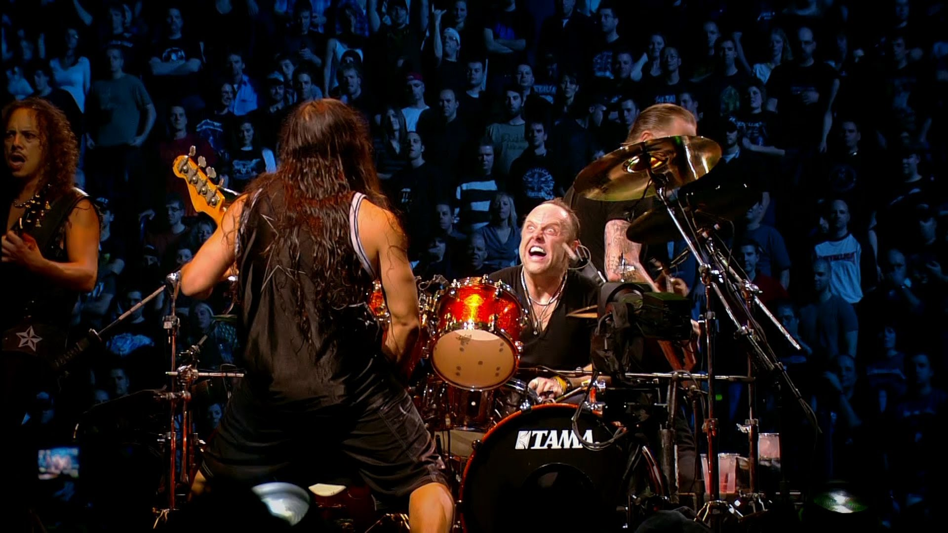 Master Of Puppets Live Is What You Need Today 94 3 Kilo