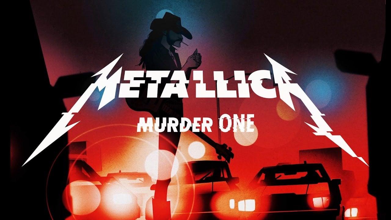 metallica-murder-one-video
