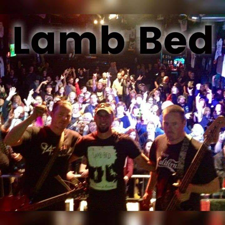 LAMB BED