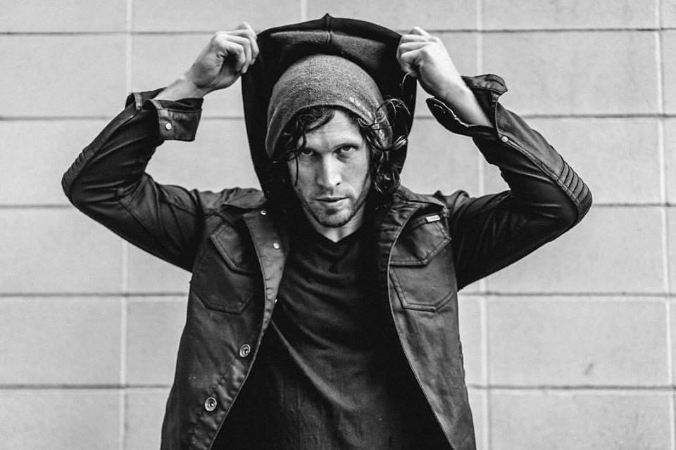 Jonny Hawkins Of Nothingmore Interview W/ Sid Black