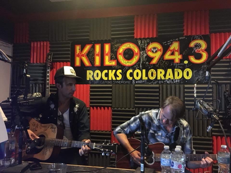 Sponge Acoustic Songs W/Shawn Rock