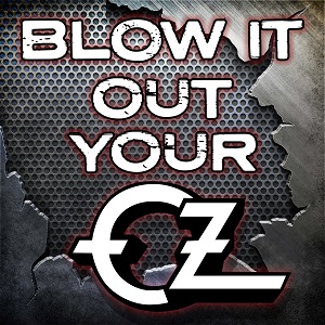 BLOW IT OUT YOUR OZ: 3/11/18