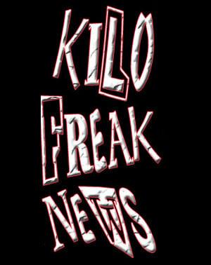 Kilo Freak News Square
