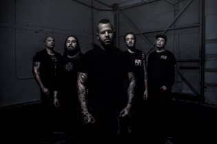 Tommy Vext of Bad Wolves Checks In With Shawn Rock