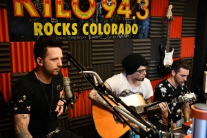 From Ashes To New Acoustic
