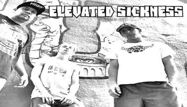 Elevated Sickness Web