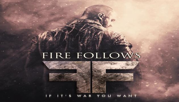 Fire Follows Web