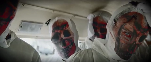 """HAPPY HALLOWEEN FROM SLIPKNOT! BRAND NEW SONG AND VIDEO JUST FOR YOU CALLED """"ALL OUT LIFE"""""""