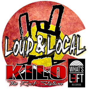Loud Local Whats Left Records Website