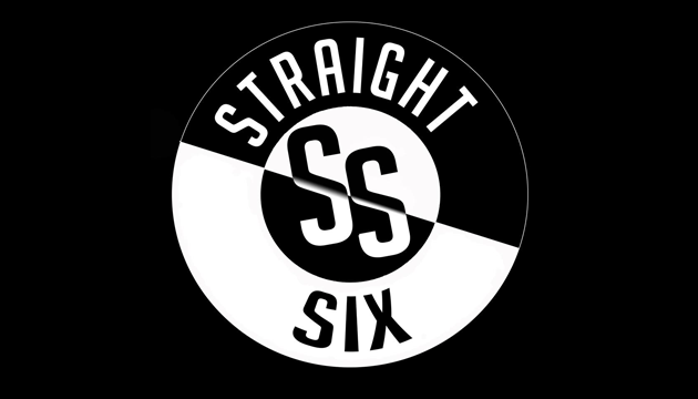 Straight Six Band Web