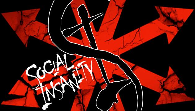Social Insanity Web