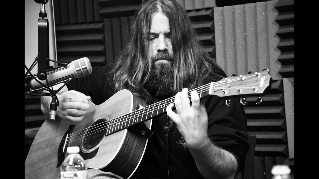 Mark Morton Studio