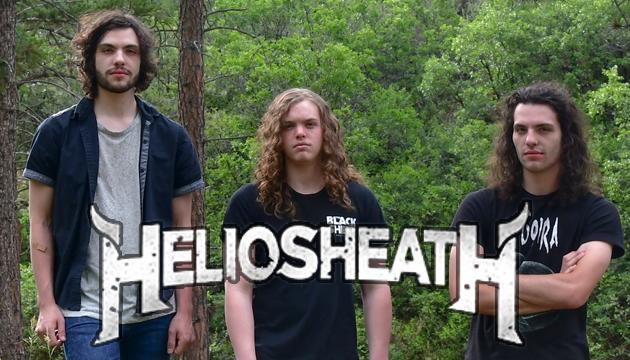 Heloio Sheath Band Web